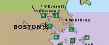 Boston Harbor Geographic Response Planning Project