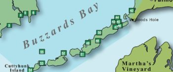 Buzzard's Bay Geographic Response Planning Project