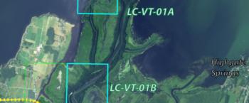 Inland Geographic Response Plan Development for Lake Champlain, Vermont