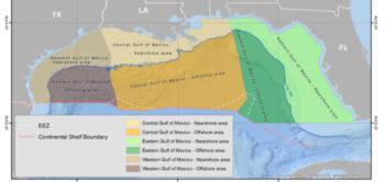 Gulf of Mexico Oil Spill Response Viability Analysis