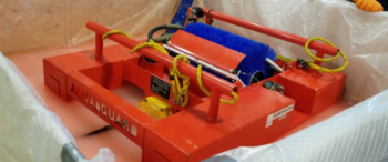 Third Party Evaluator for Skimmer Testing