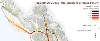 Southeast Alaska Vessel Traffic Study