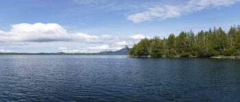 Marine Incident Preparedness and Response for BC First Nations