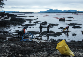 Modernizing Marine Liability Regimes to Address the Concerns and Priorities of Indigenous Communities