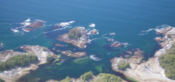 Shipping Traffic Analysis and Risk Mitigation Measures for the West Coast of Haida Gwaii