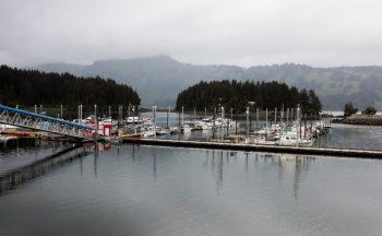 Seldovia Bay Ferry Dock Refurbishment